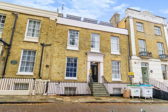 3 bed flat for sale in 10 Cranbury Terrace, Southampton, Hampshire SO14