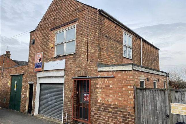 Thumbnail Light industrial to let in Tom Brown Street, Rugby