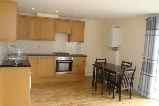 Thumbnail Flat to rent in Windsor Close, Northwood