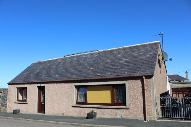 Thumbnail Detached house for sale in South Deskford Street, Buckie