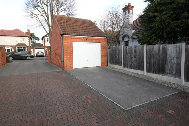 Thumbnail Property for sale in Sutton Grove, Beeston, Nottingham