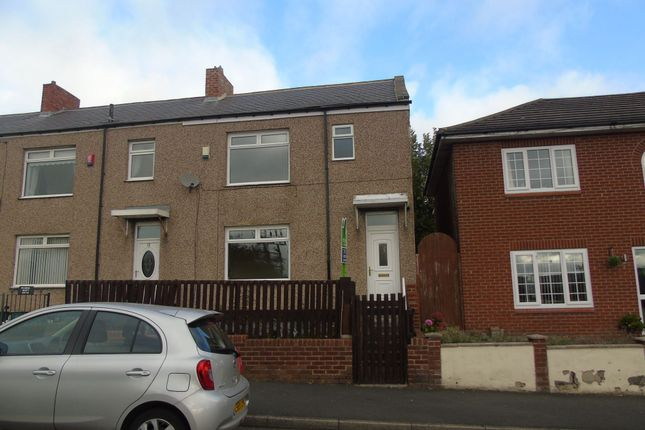 Thumbnail Semi-detached house to rent in South View West, Highfield, Rowlands Gill