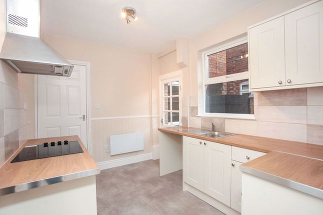 Thumbnail Flat for sale in Temple Street, Rugby