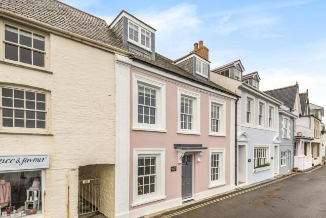 Thumbnail Property for sale in St. Mawes, Truro, Cornwall