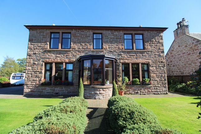 Thumbnail Detached house for sale in Fairfield House, Craig Road, Dingwall