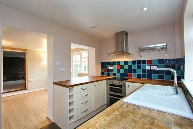 Thumbnail Cottage for sale in Factory Road, Winterbourne, South Gloucestershire