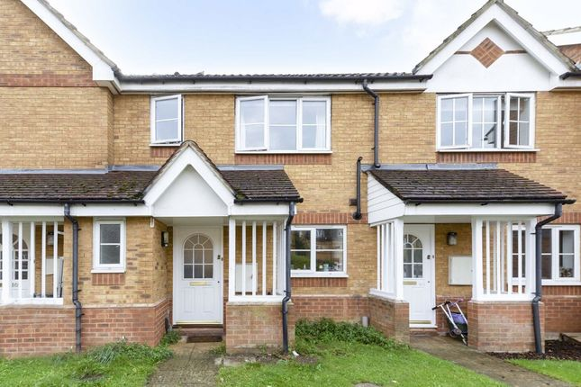 Thumbnail Property to rent in Chaucer Way, Colliers Wood, London