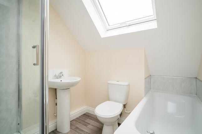 Bathroom of Marjoram Crescent, Cowplain, Waterlooville PO8