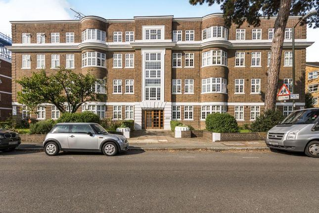 Thumbnail Flat for sale in Wimbledon Close, London, Wimbledon
