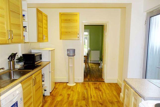 Refitted Kitchen of Writtle Road, Chelmsford, Essex CM1