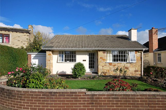 Thumbnail Bungalow for sale in Lee Green, Mirfield, West Yorkshire