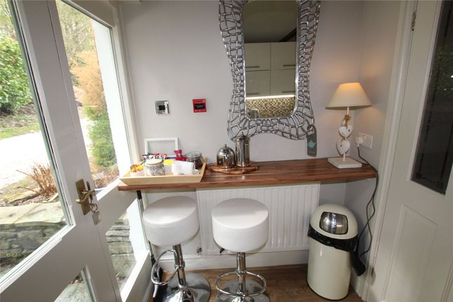 Kitchenette of The Knoll Country House, Lakeside, Ulverston, Cumbria LA12