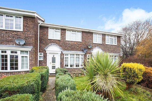 3 bed terraced house for sale in Wakefield Way, Bognor Regis