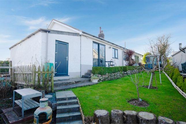 Thumbnail Detached bungalow for sale in Pennington, Ulverston, Cumbria