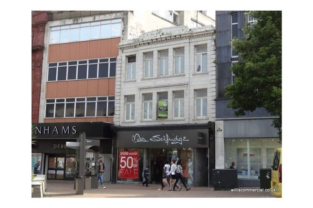 Thumbnail Leisure/hospitality to let in Commercial Road 14A, Bournemouth, Dorset