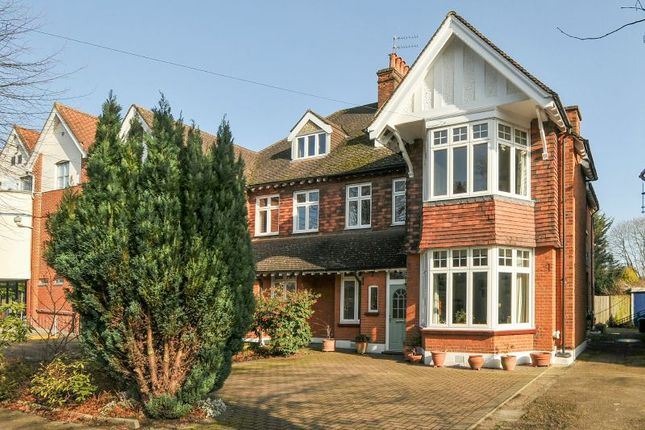 Thumbnail Semi-detached house for sale in Murray Road, Northwood