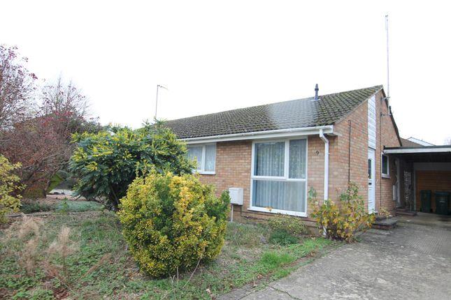 2 bed bungalow to rent in Gilbert Scott Road, Buckingham MK18