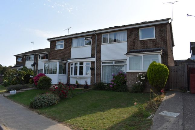Semi-detached house for sale in Bankside, Banbury