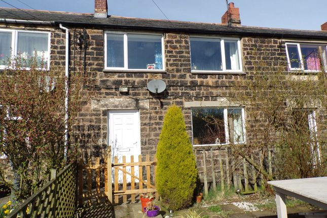 Thumbnail Terraced house for sale in High Castle Terrace, Greenhead, Brampton