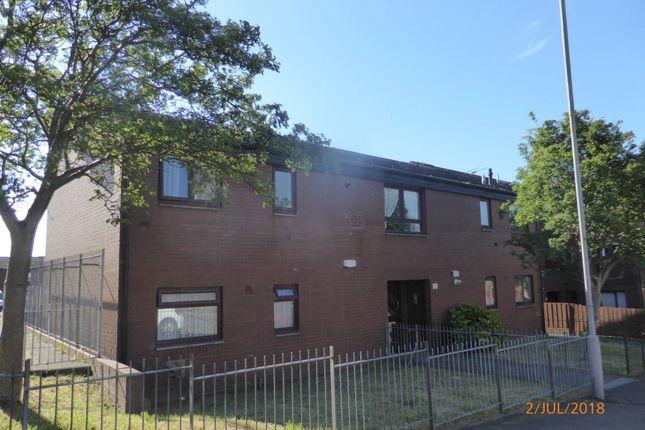 Thumbnail Flat to rent in Dalveen Street, Glasgow