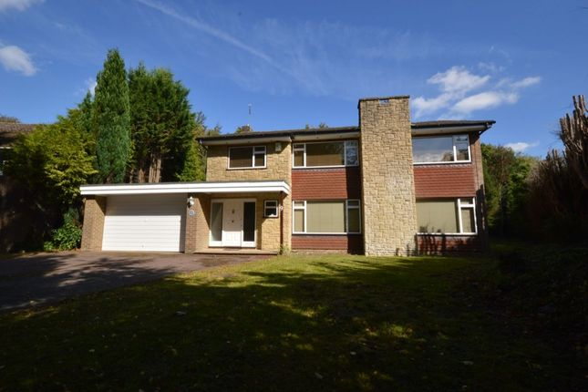 Thumbnail Detached house for sale in Malton Way, Tunbridge Wells