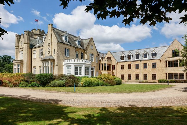 Thumbnail Office to let in The Priory, Stomp Road, Burnham, Buckinghamshire