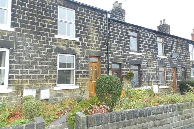Thumbnail Cottage for sale in Bracken Hill, Burncross, Sheffield, South Yorkshire
