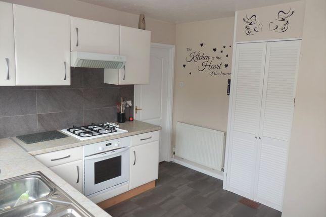 Kitchen of Seafield Road, Dovercourt CO12