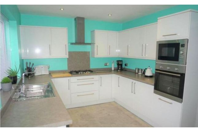 Thumbnail Semi-detached house to rent in Irlam Avenue, Manchester