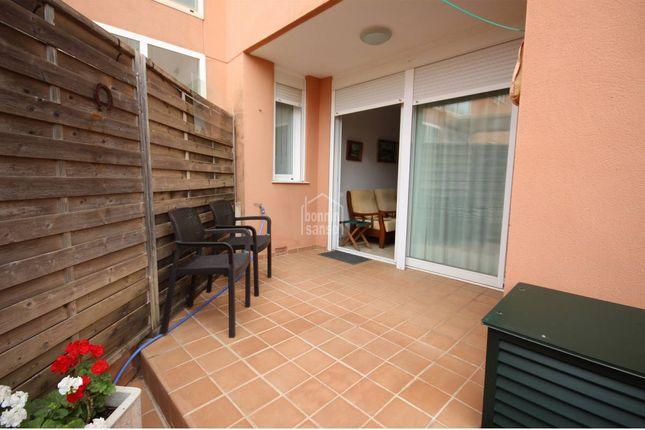 Thumbnail Apartment for sale in Ciutadella Centro, Ciutadella De Menorca, Balearic Islands, Spain