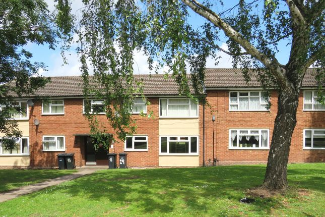 Thumbnail 1 bed flat for sale in Pleasant View, Dudley