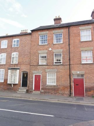 Thumbnail Terraced house to rent in The Close, Homend Crescent, Ledbury