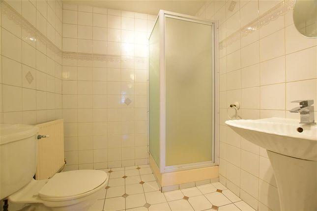 Shower Room of King Edward Avenue, Rainham, Essex RM13