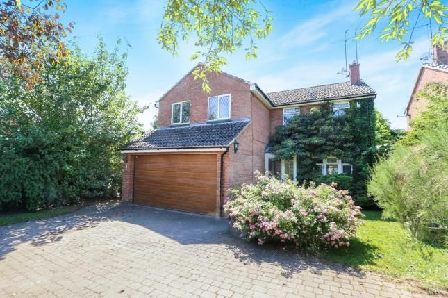 Thumbnail Detached house for sale in Church Path, Clophill, Bedford, Bedfordshire