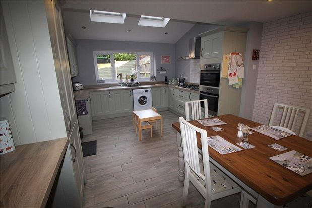 Kitchen of Earlsway, Euxton, Chorley PR7