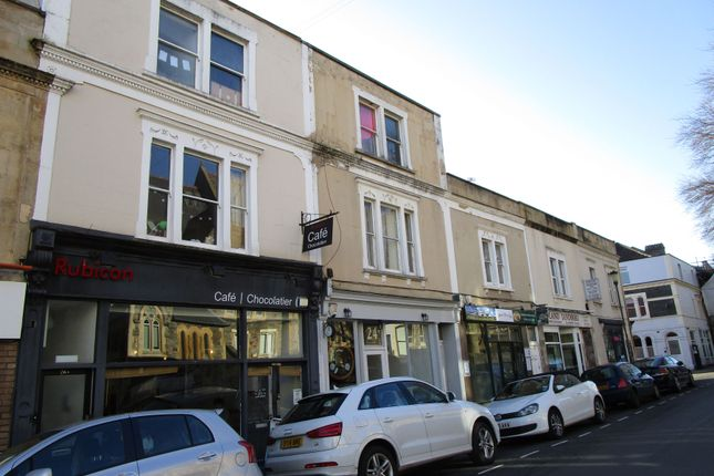 Thumbnail Maisonette to rent in Chandos Road, Redland, Bristol