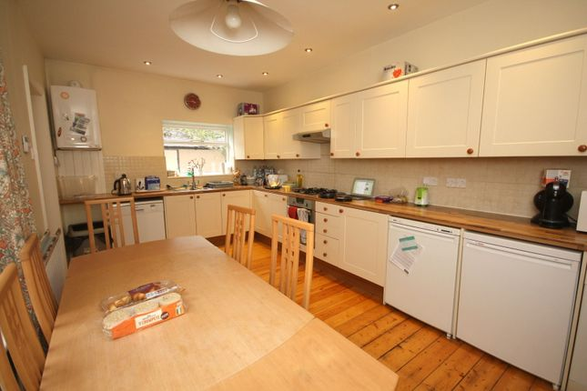 Thumbnail Flat to rent in Sidney Grove, Arthurs Hill, Newcastle Upon Tyne