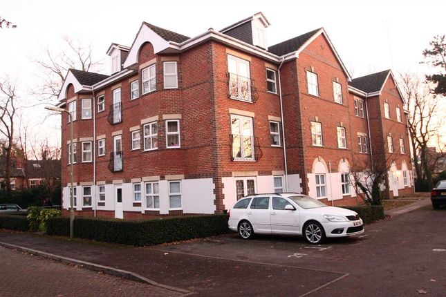 Thumbnail Flat to rent in Norn Hill, Basingstoke, Hampshire