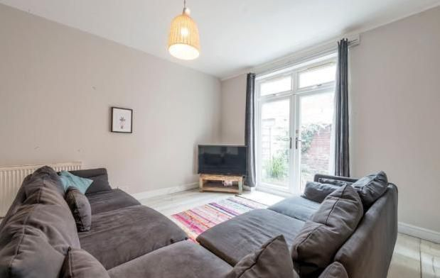 Thumbnail End terrace house to rent in Edenhall Avenue, Fallowfield, Manchester M19 2Bg