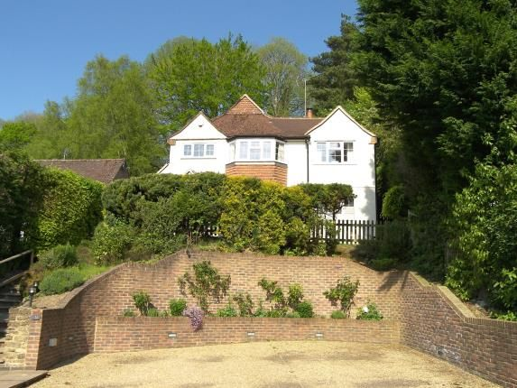 Thumbnail Detached house for sale in Haslemere, Surrey