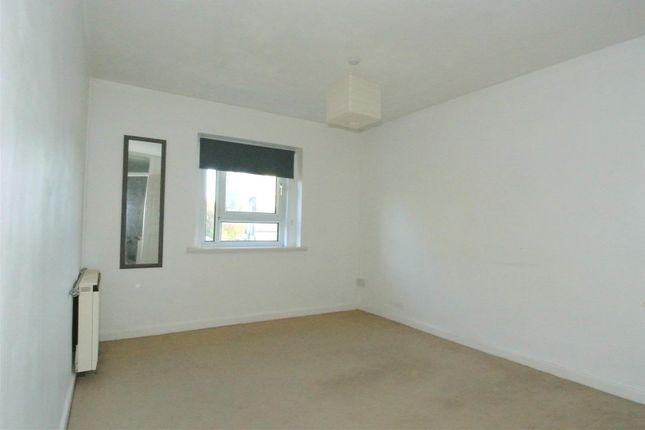 Bedroom 1 of Captains Row, Lancaster LA1
