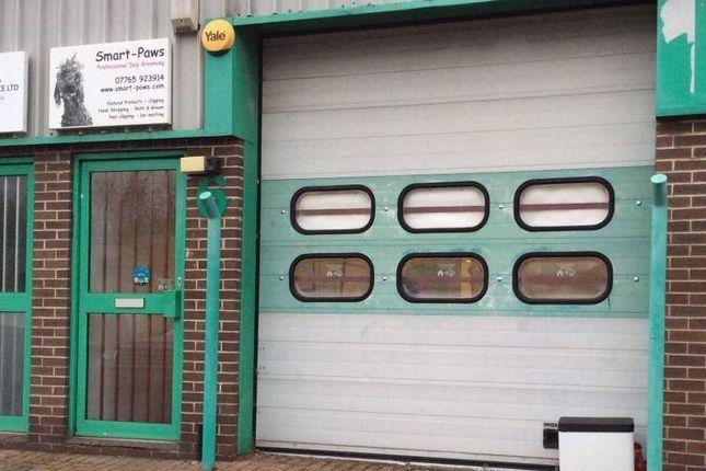 Thumbnail Retail premises for sale in Unit 6 Enterprise Court, Basingstoke