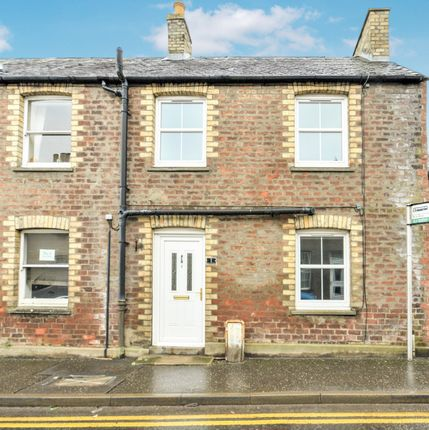 Thumbnail Semi-detached house for sale in High Street, Errol, Perth