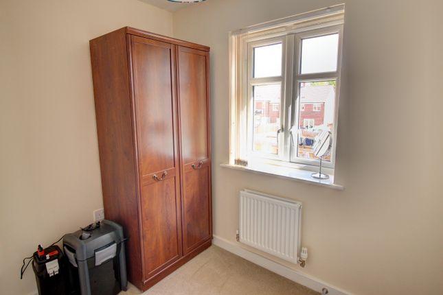 Bedroom Three of Sherwood Drive, Cannock WS11