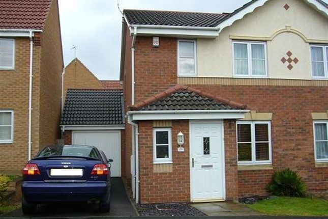 Thumbnail Property to rent in Cookson Road, Leicester