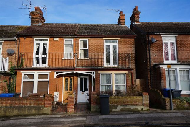Thumbnail Property to rent in Kings Avenue, Ipswich