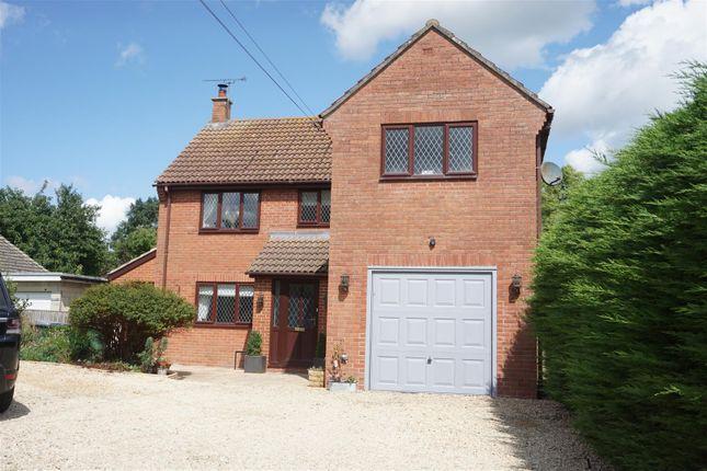 Thumbnail Detached house for sale in Bulkington, Devizes