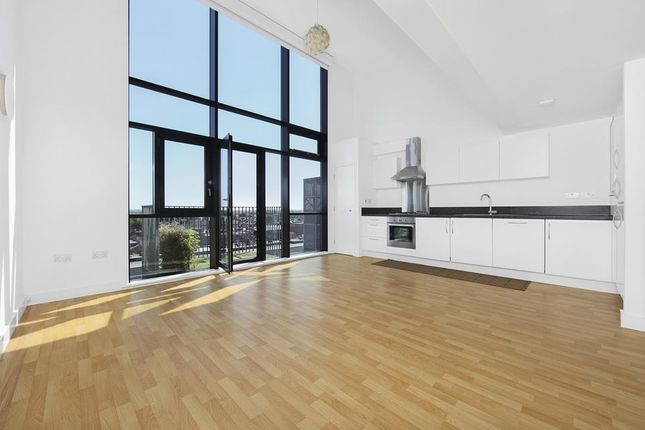 Thumbnail Semi-detached house for sale in Cowley Road, London