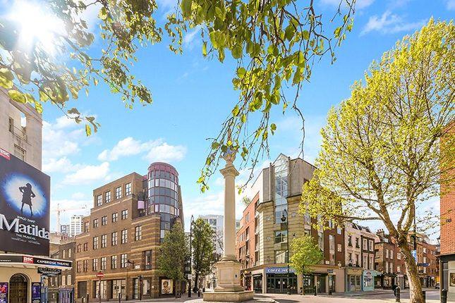 Earlham Street of Earlham Street, Covent Garden WC2H