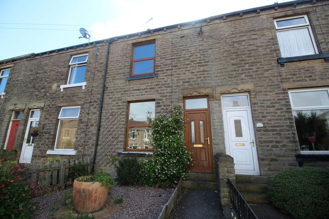 Thumbnail Terraced house for sale in Pyenot Hall Lane, Gomersal, Cleckheaton